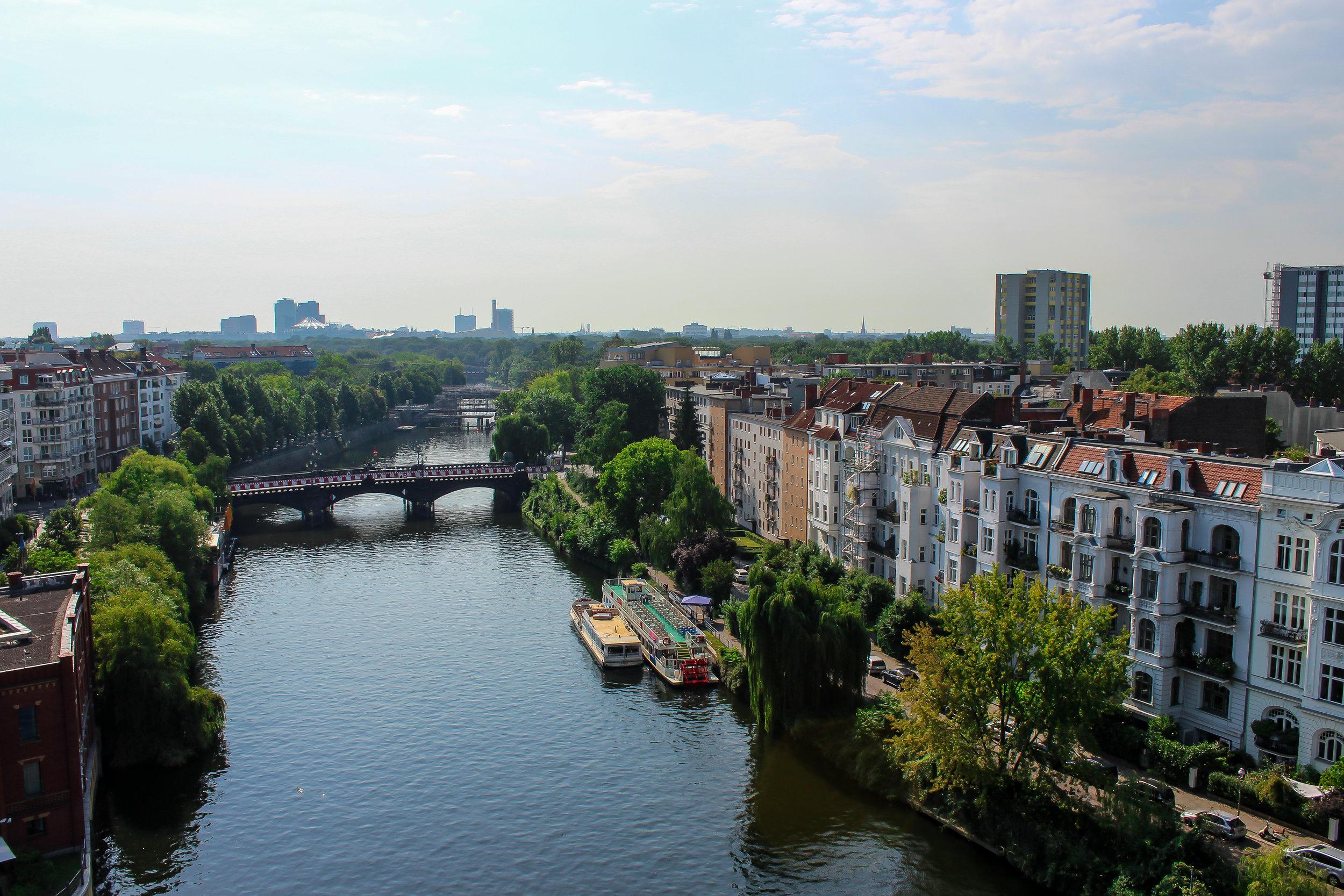 Germany - Munich & BerlinAugust 2015