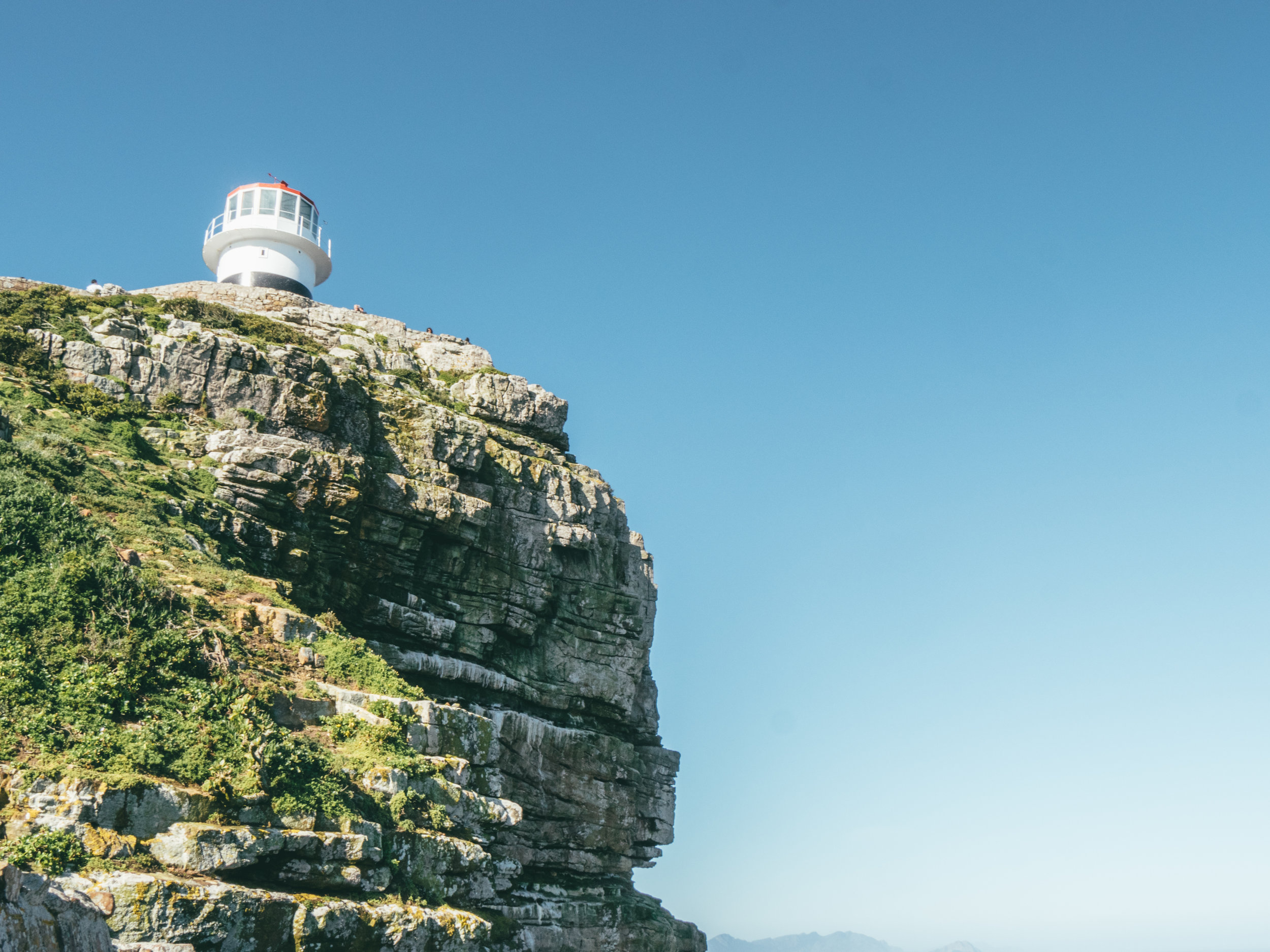 Cape of Good Hope - Cape of Good Hope & Chapman's Peak Drive, South AfricaOctober 2018