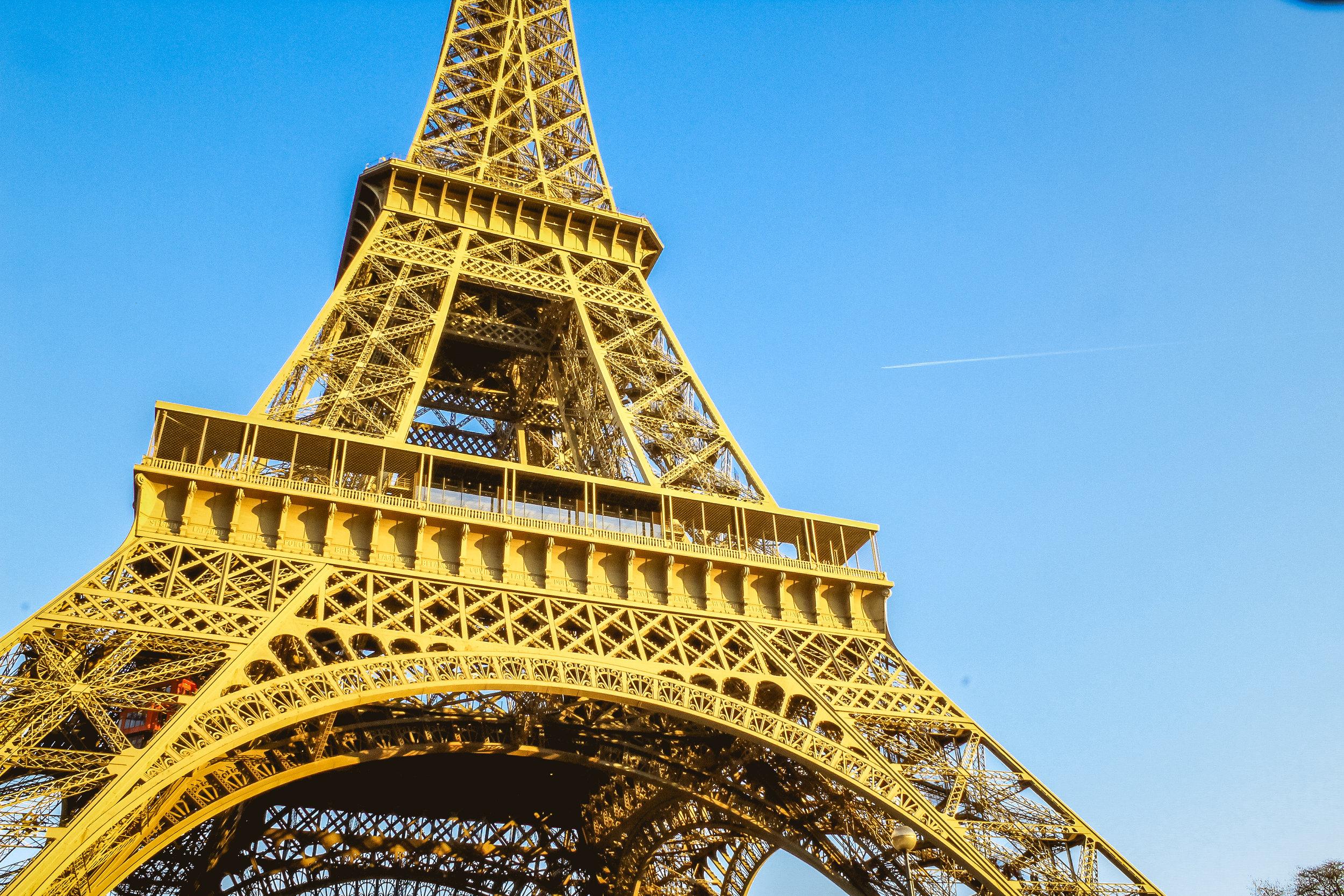 Paris - Paris, FranceApril 2017