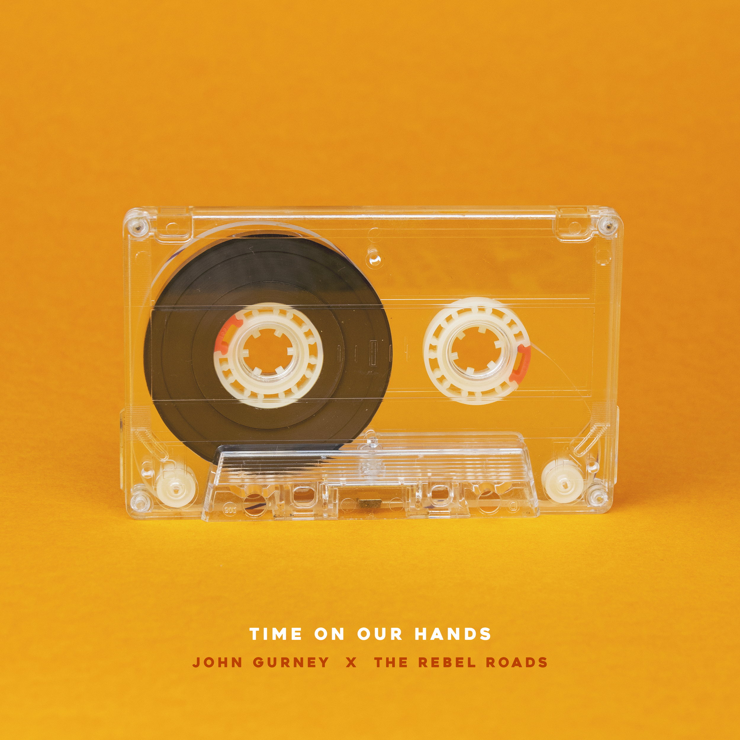 john gurney - time on our hands.png