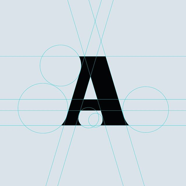 We're obsessed with type. Working on new stuff. - #type #typography #design #graphic #graphic #diseño #identidad #identity #brand