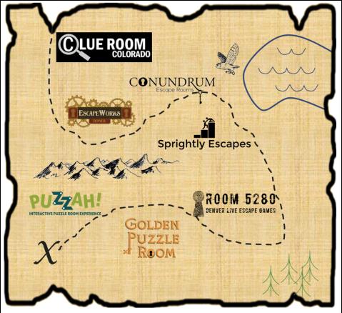Denver Escape Room | Team-Building in Denver