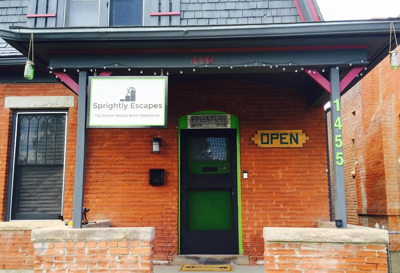 Sprightly Escapes: The Denver Escape Room Experience