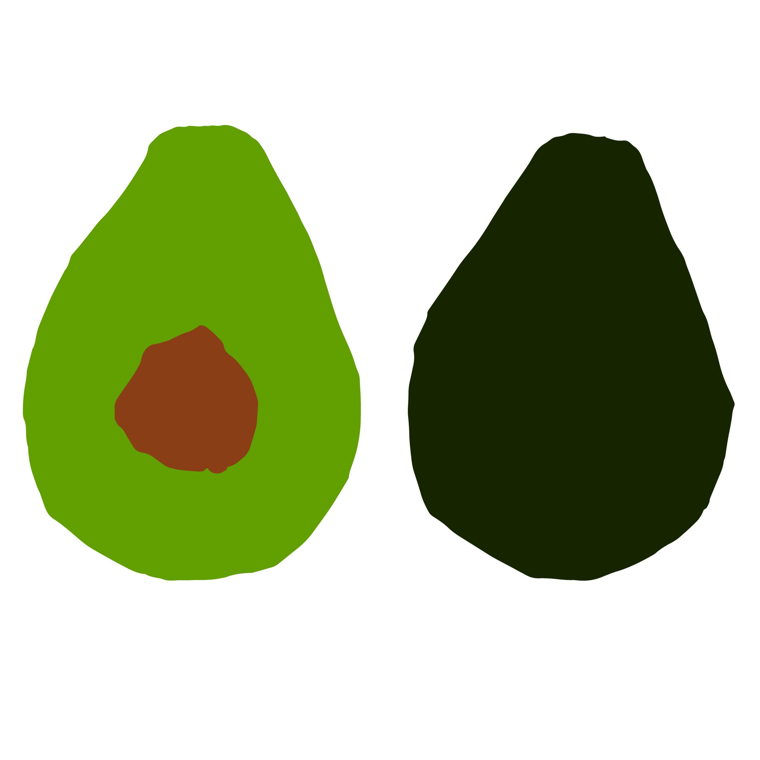 Avo - Brown Pit - Dark Green Shell.png