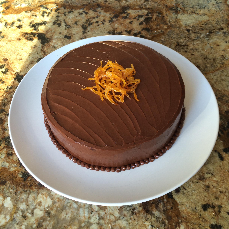 The cake will taste amazing.