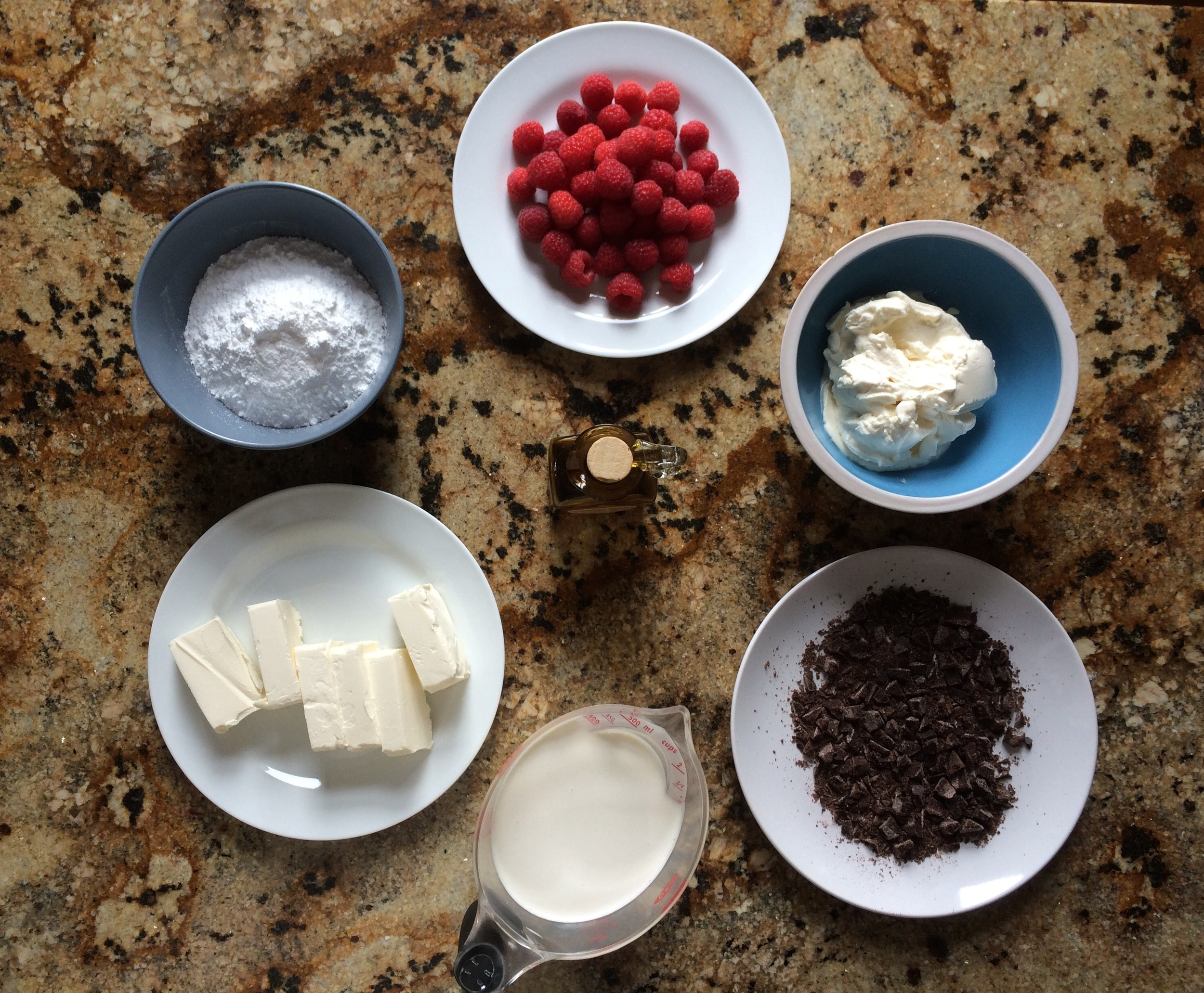 MEP Cream Cheese Frosting and Fillings for Red Velvet