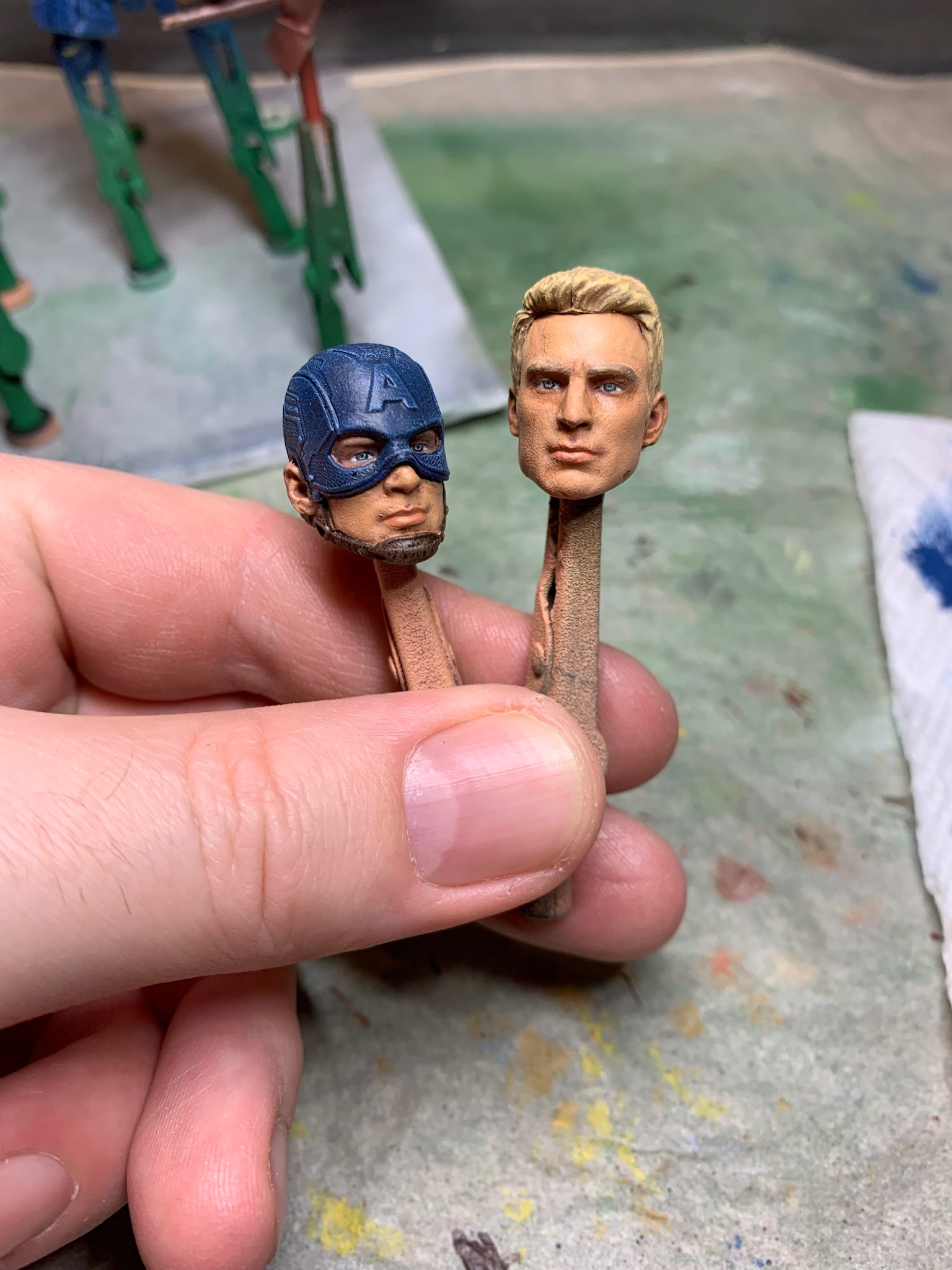 captain america mcu (age of ultron) wip 09.JPG