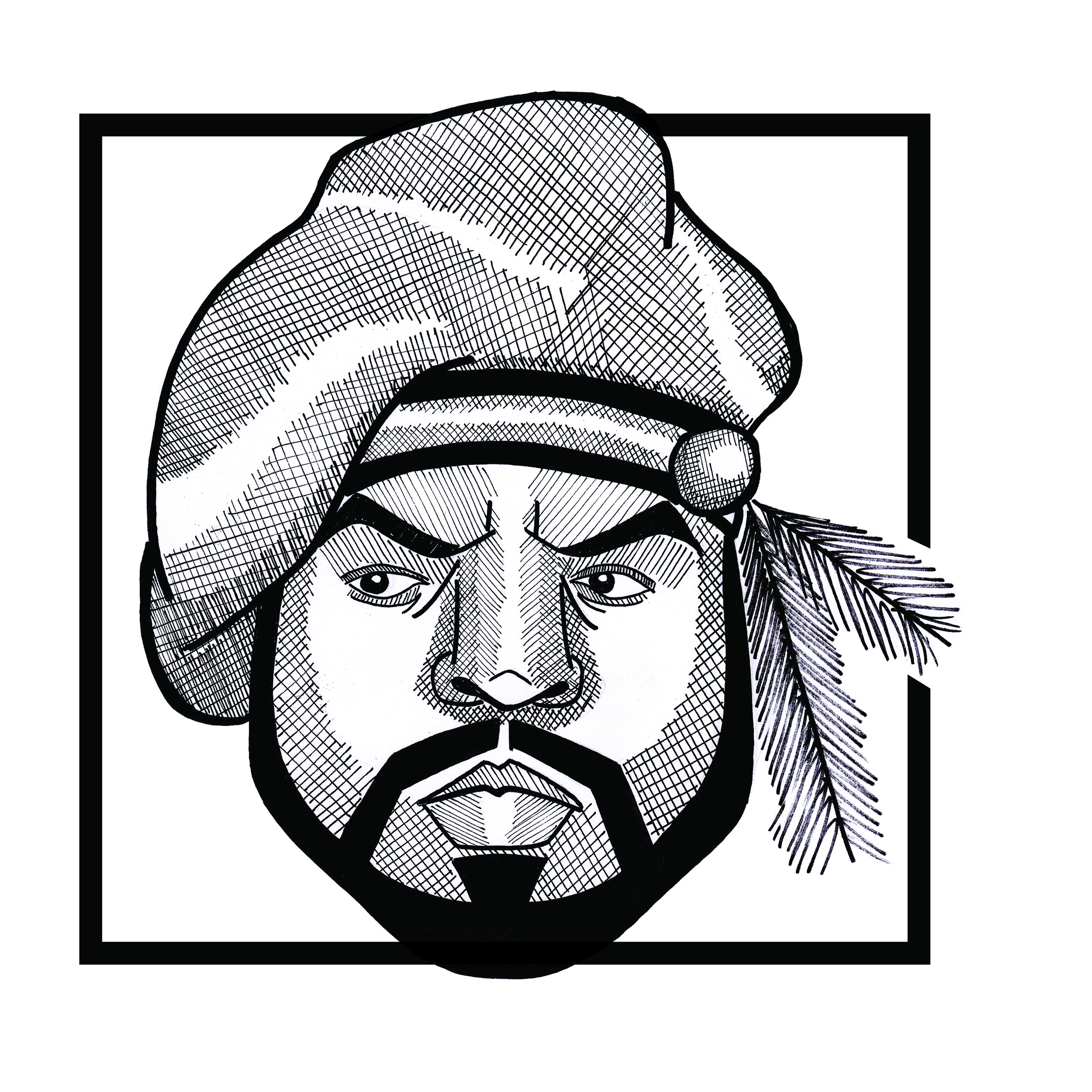 Ice Cube - 'Twas a Good Day