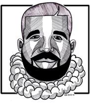 Drakespeare- When Thy Messenger Alights