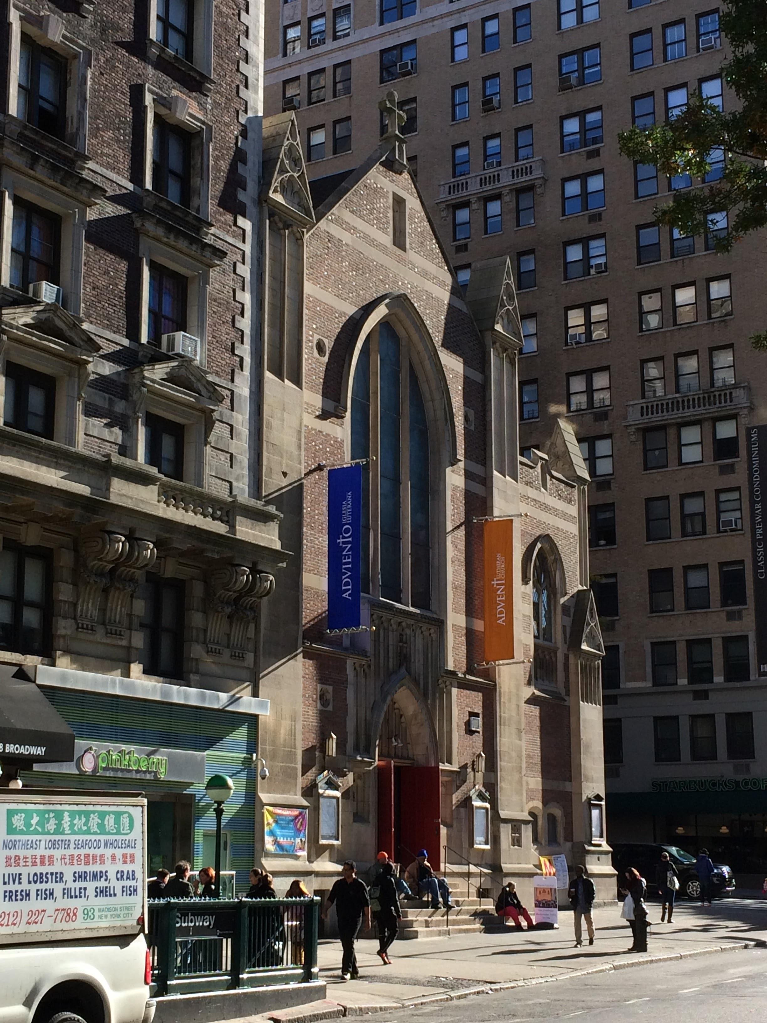 17. Advent Lutheran Church