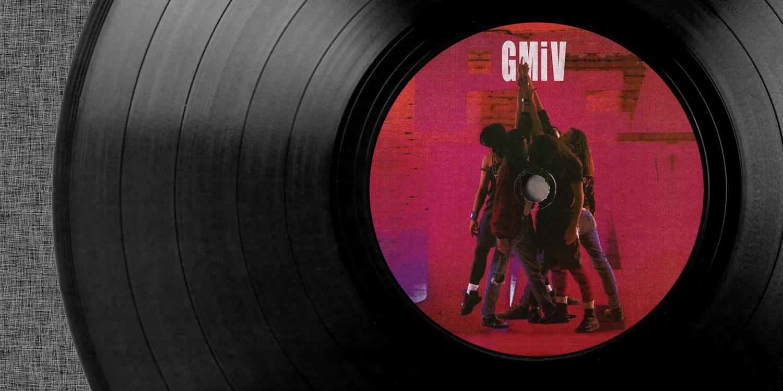 Great Moments in Vinyl