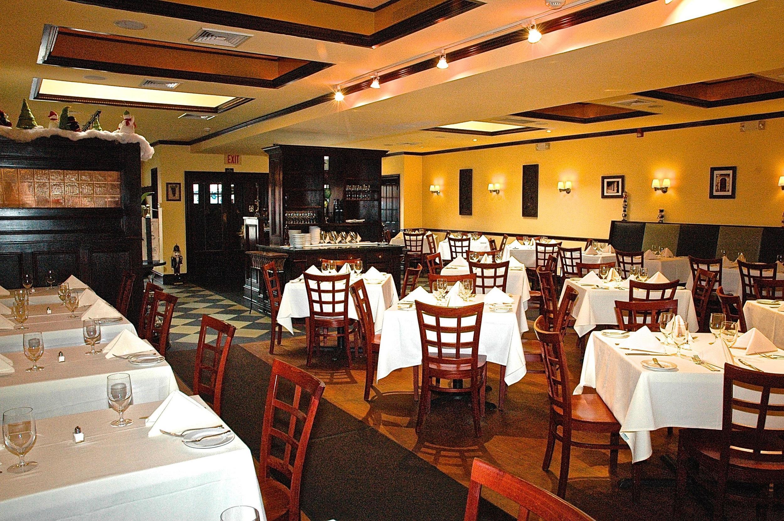 Restaurant Brokerage