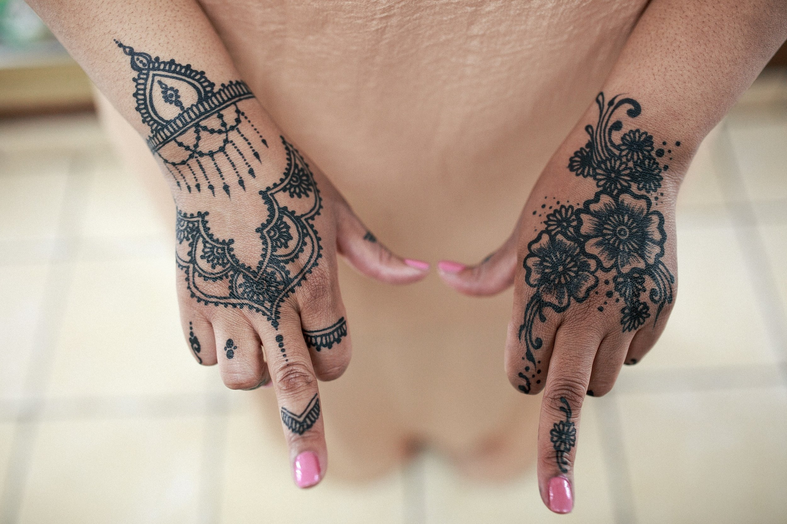 Henna Designs by Noor