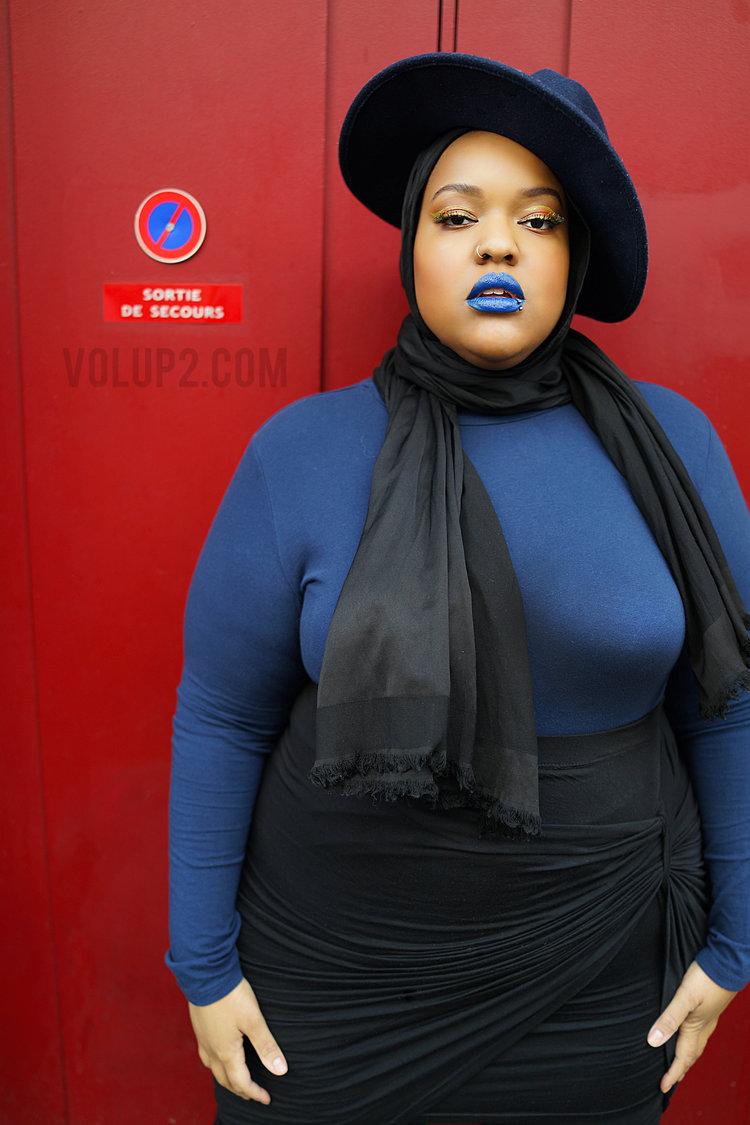 Photo:  Velvet D'Amour
