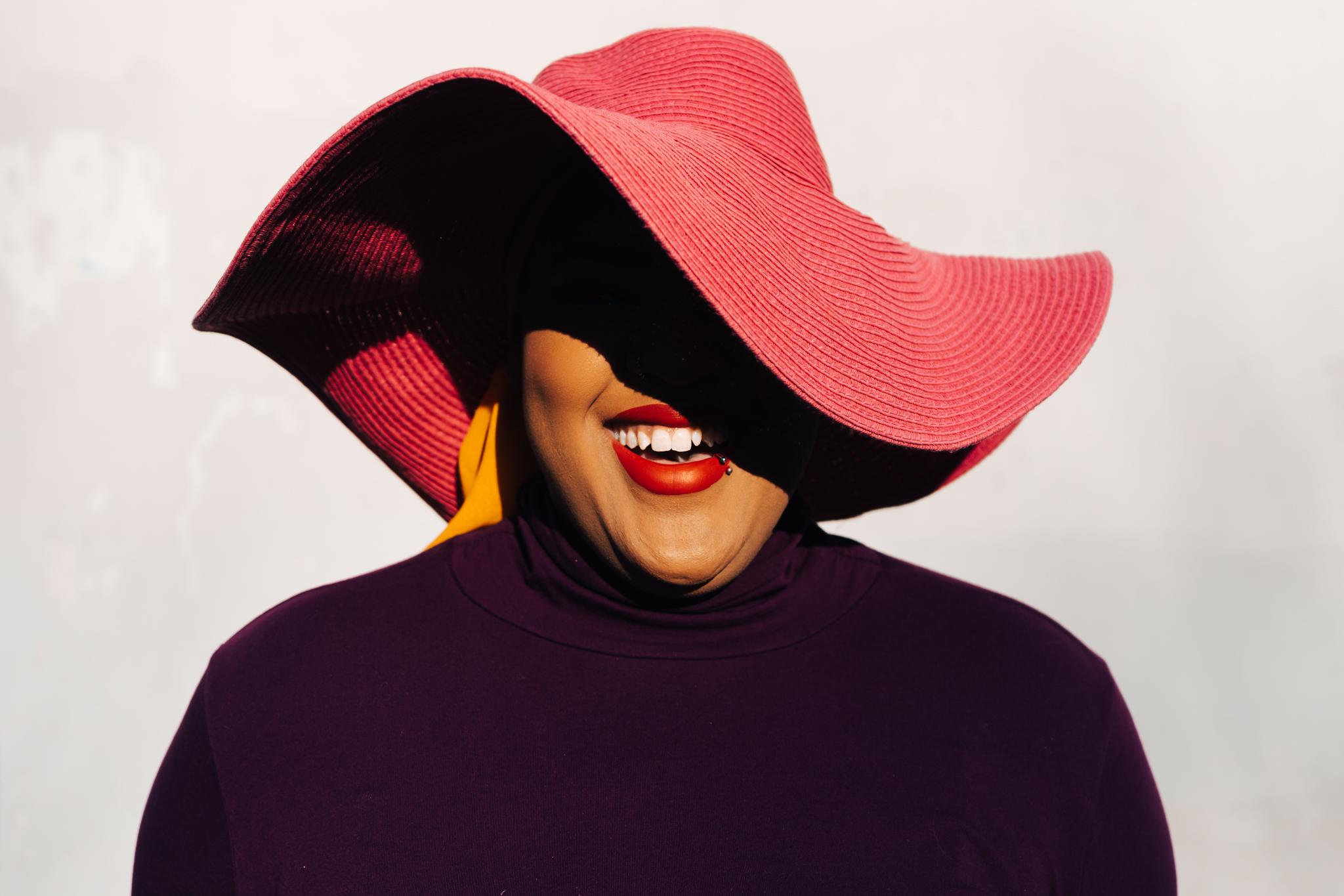 Styling:  Terumi Murao  + Photos:  Allyse Francis  + Makeup: Me :)