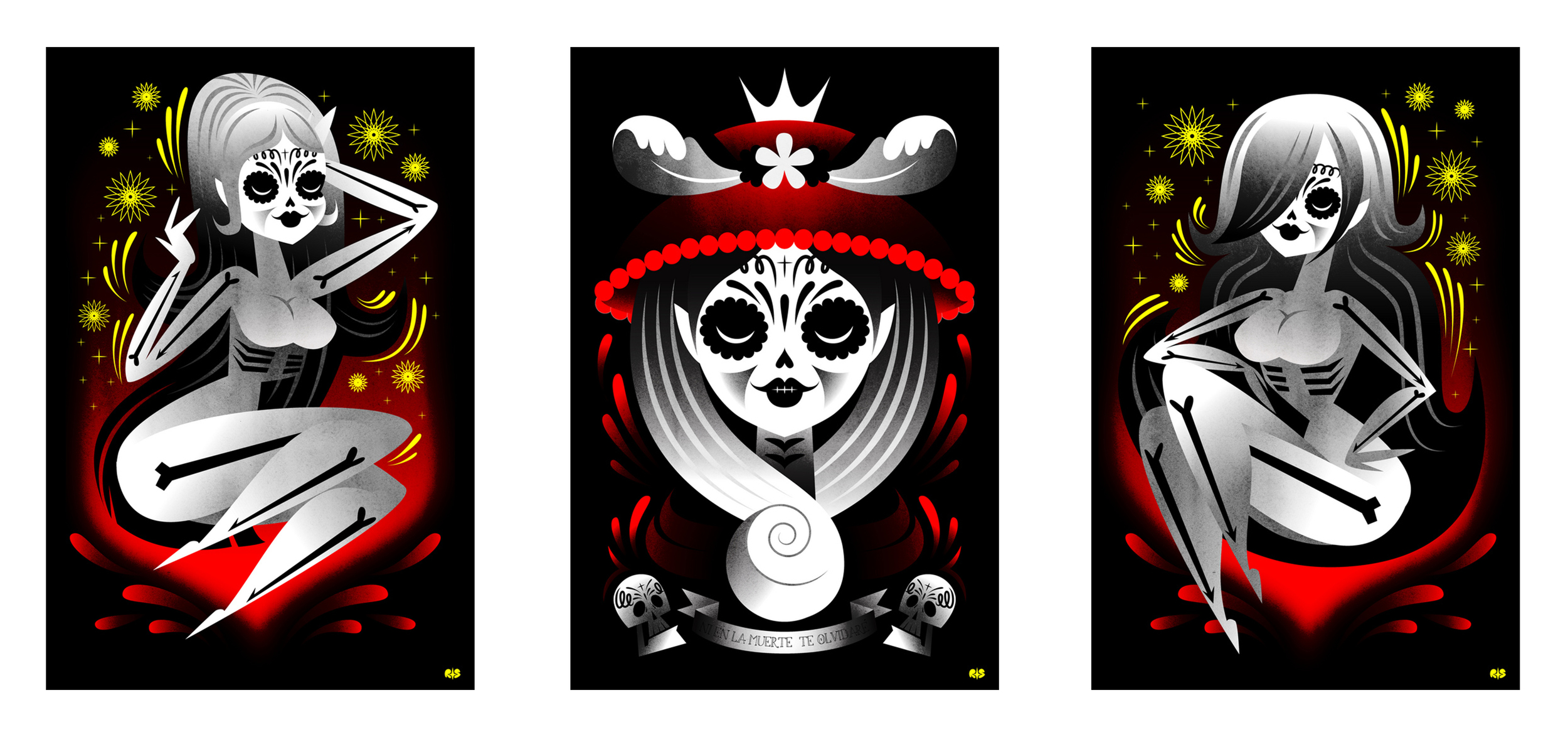 Las Muertitas Mini Prints.jpg