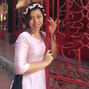 Nguyễn Hữu Ngọc Trân