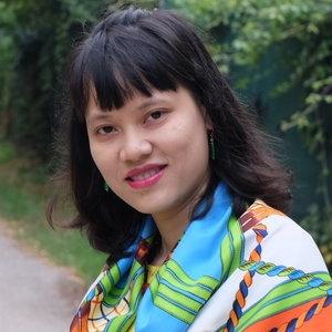 Trịnh Thùy Anh