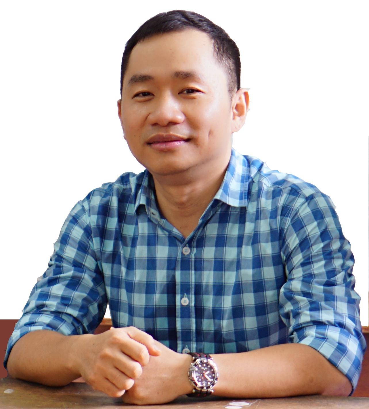 Nguyễn Quốc Khoa