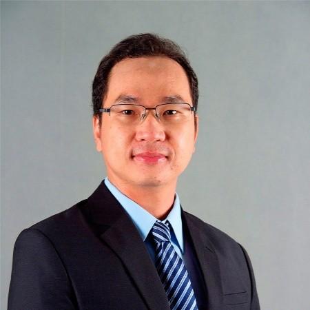 Huỳnh Đăng Triều