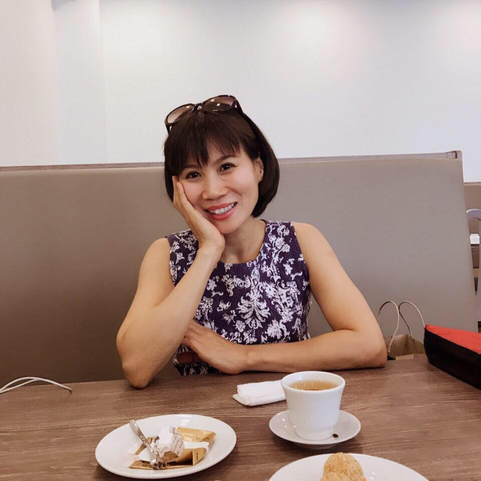 Nguyễn Thị Thuỳ Liên