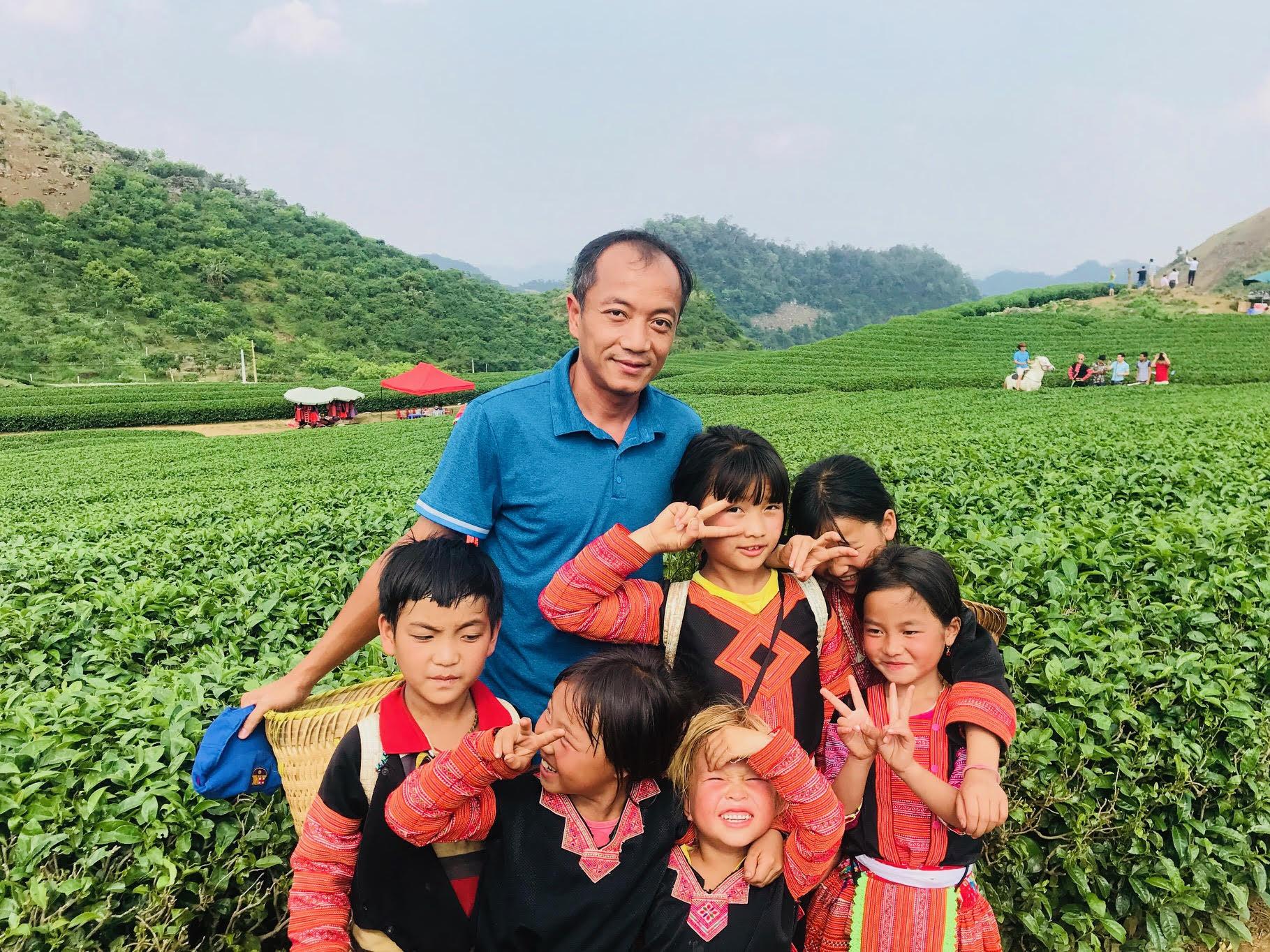Trần Vũ Duy Khánh