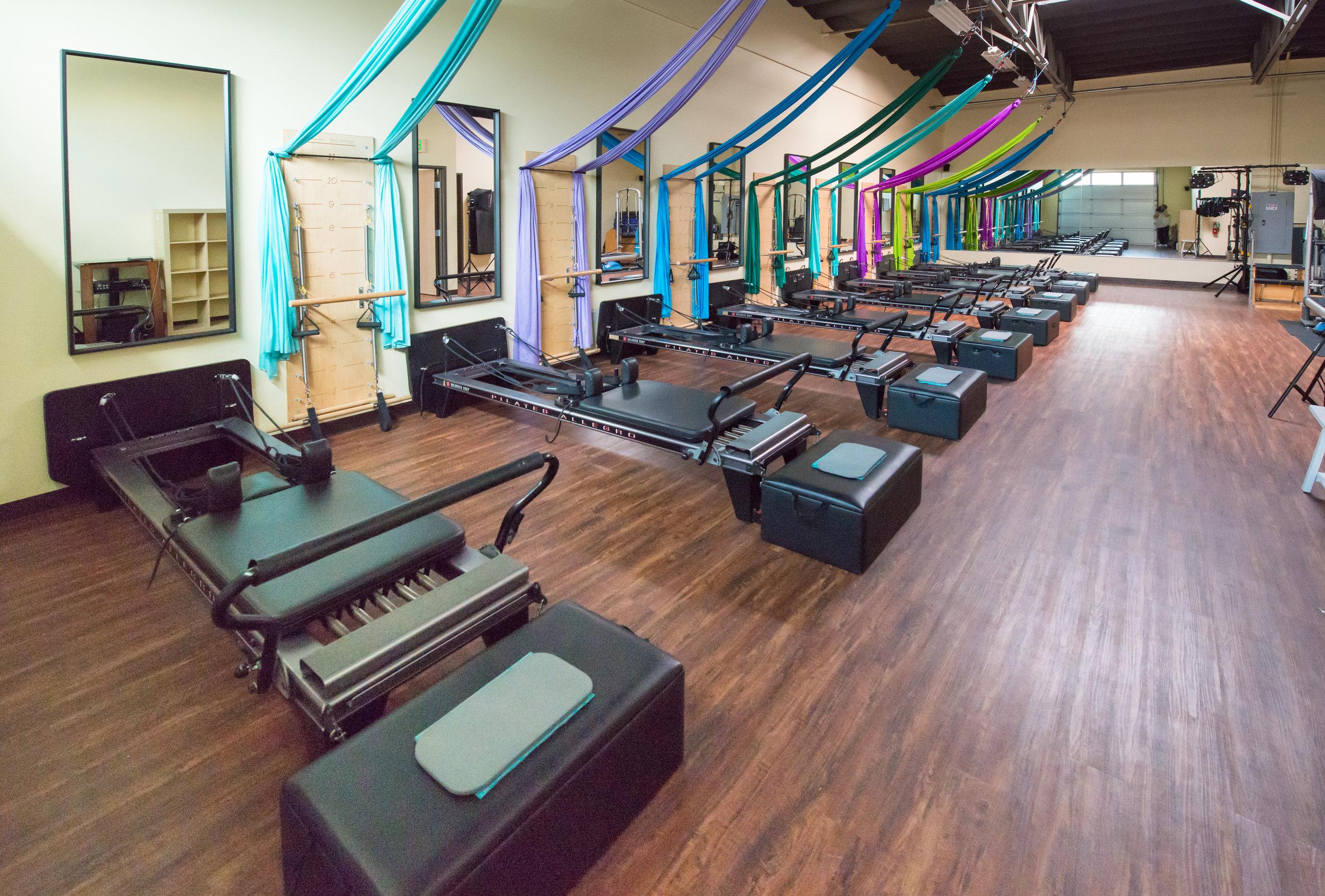Pilates in Chula Vista, CA. Pilates of Eastlake