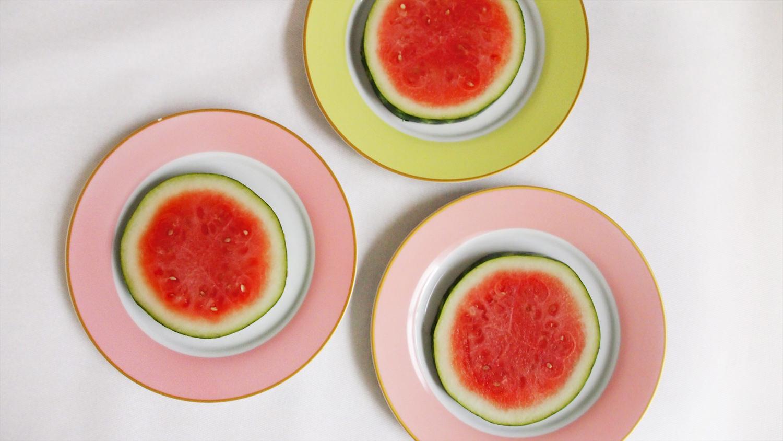 cocotrish watermelon pizza 3