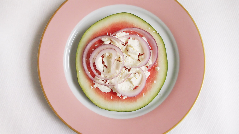 cocotrish watermelon pizza 6