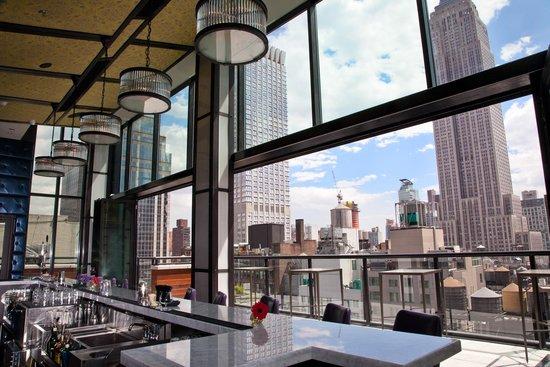 Spyglass, Image via Yelp