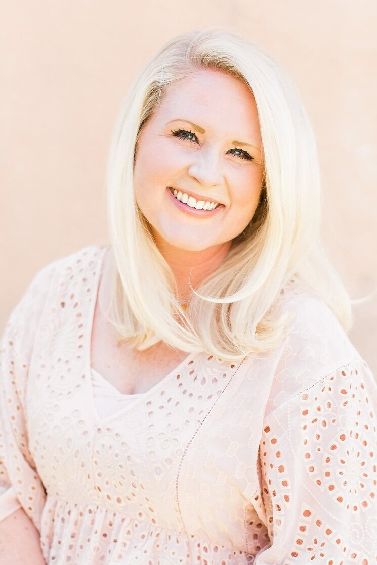 Emily DeLoach- Co-Founder and Executive Director