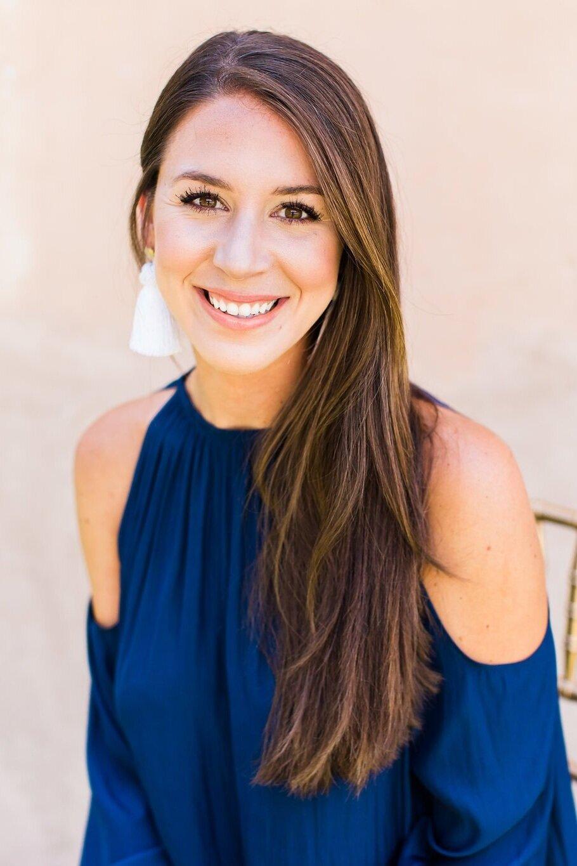 Kate Hunt- Lead Event Director, Social Media Rockstar