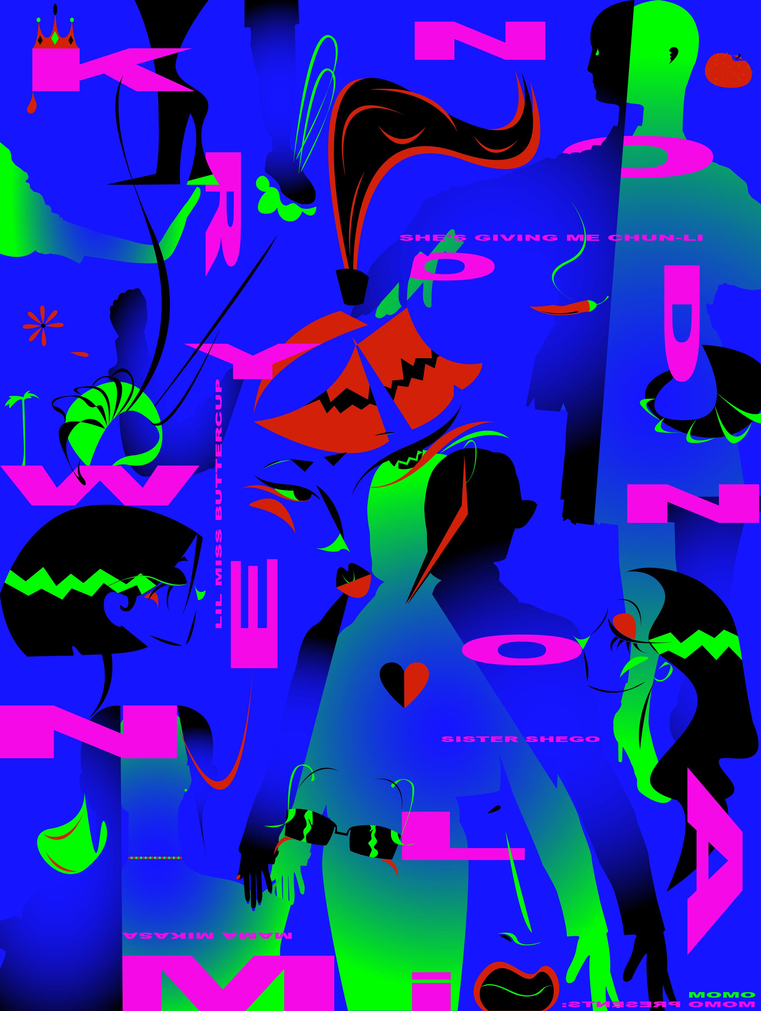Misc. Artwork
