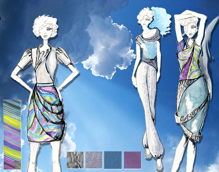 FASHION DESIGN -