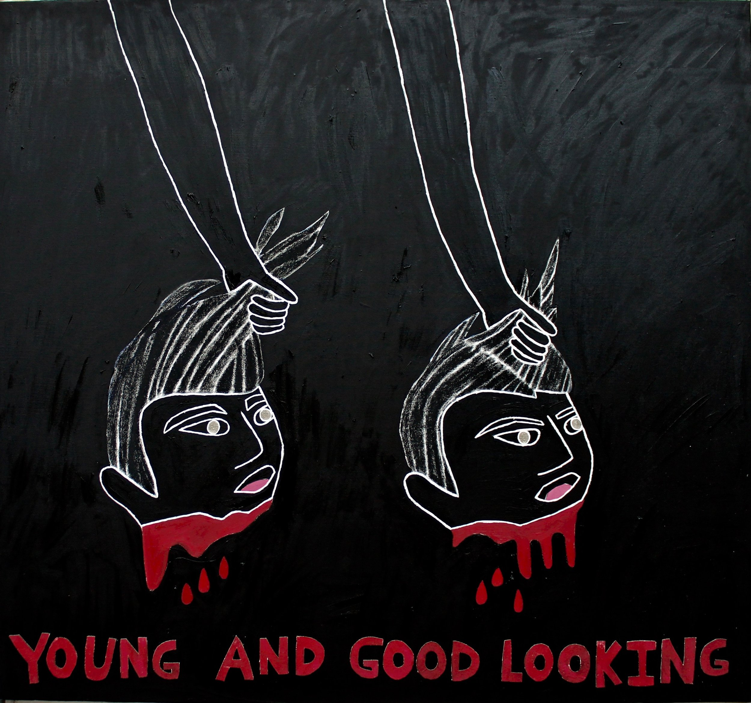 YOUNG AND GOOD LOOKING