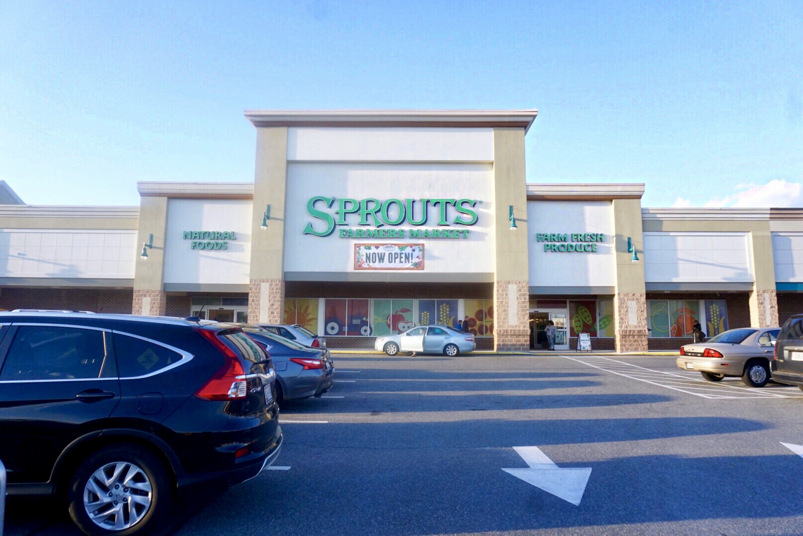 *this post is sponsored by SPROUTS. All of the opinions and views are my own.