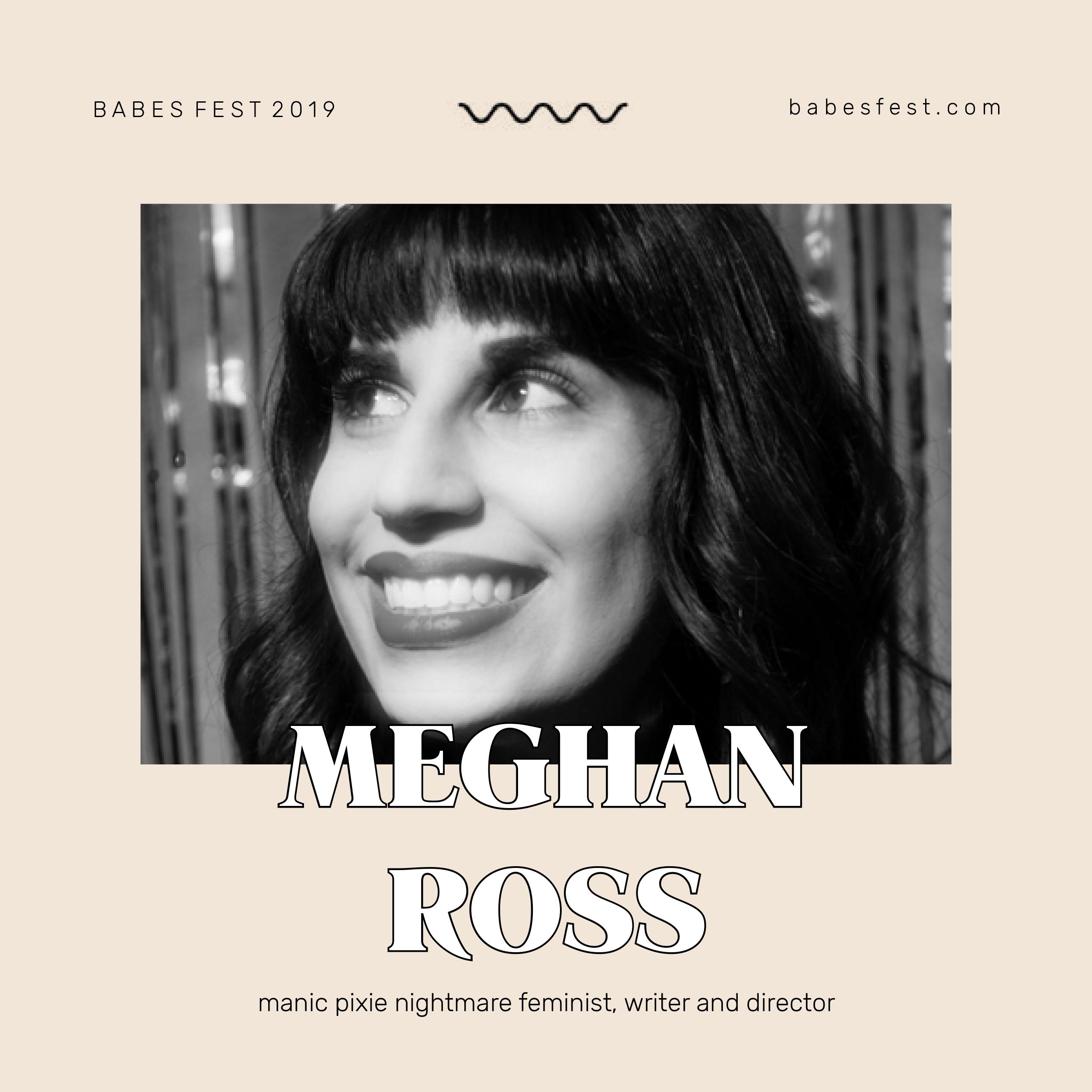 Meghan Ross