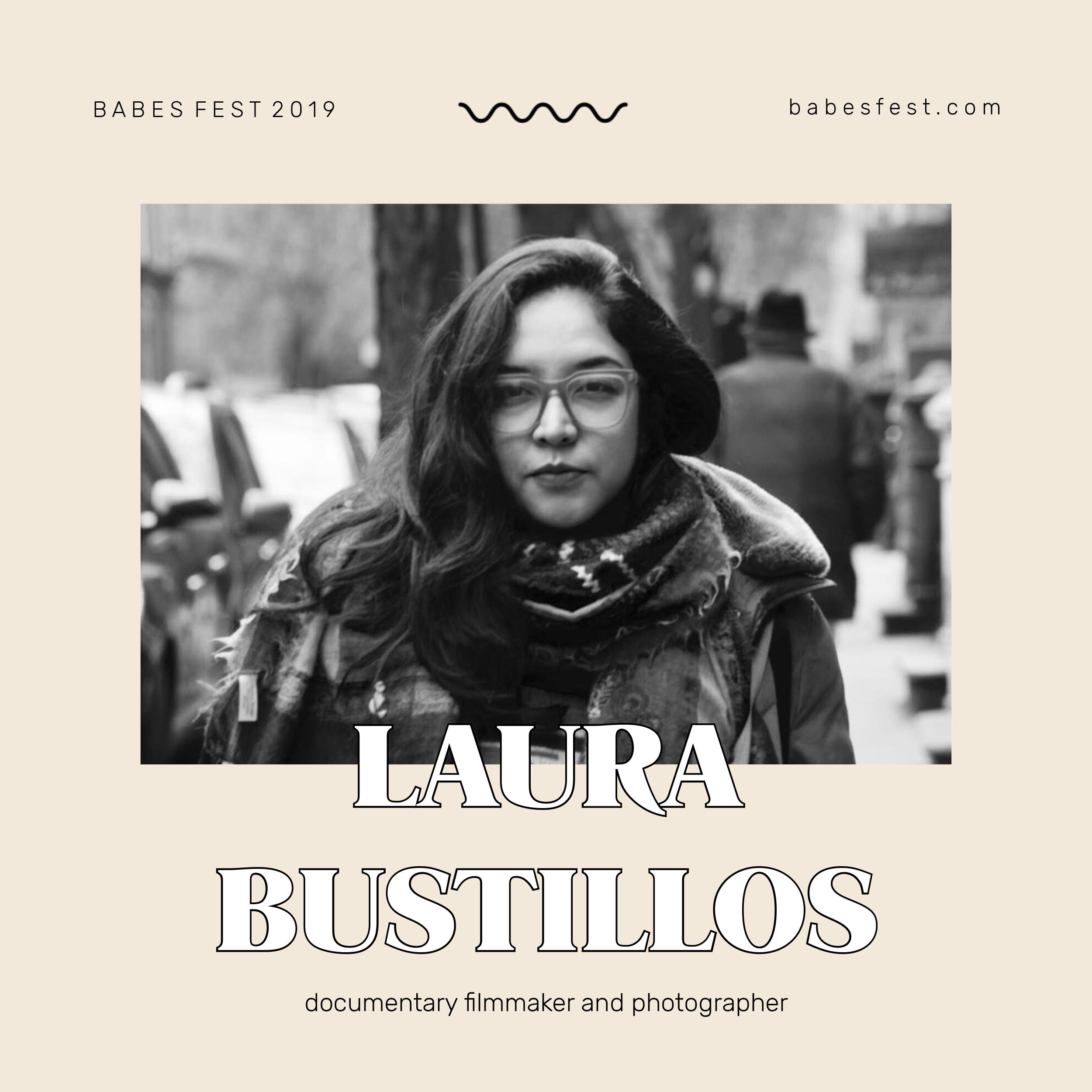 Laura Bustillos