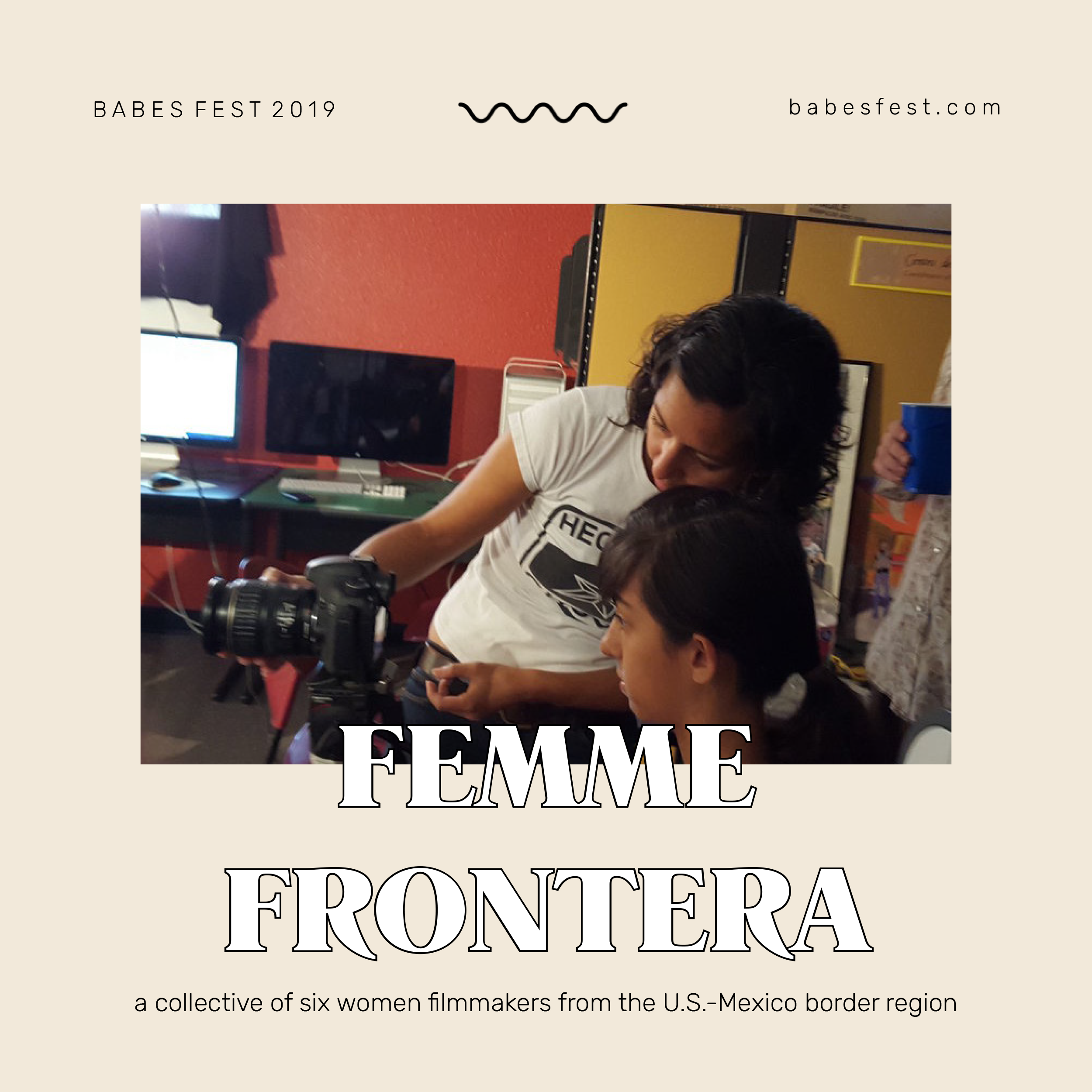 Femme Frontera