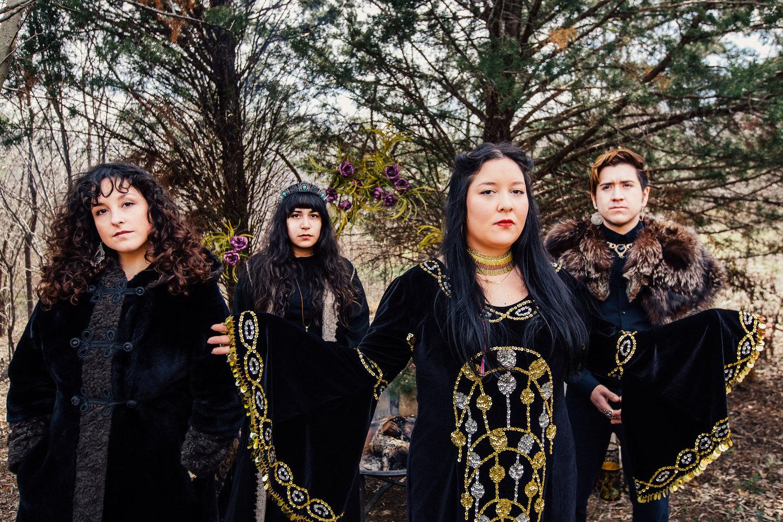 Photo of: Sunbuzzed The Band Members