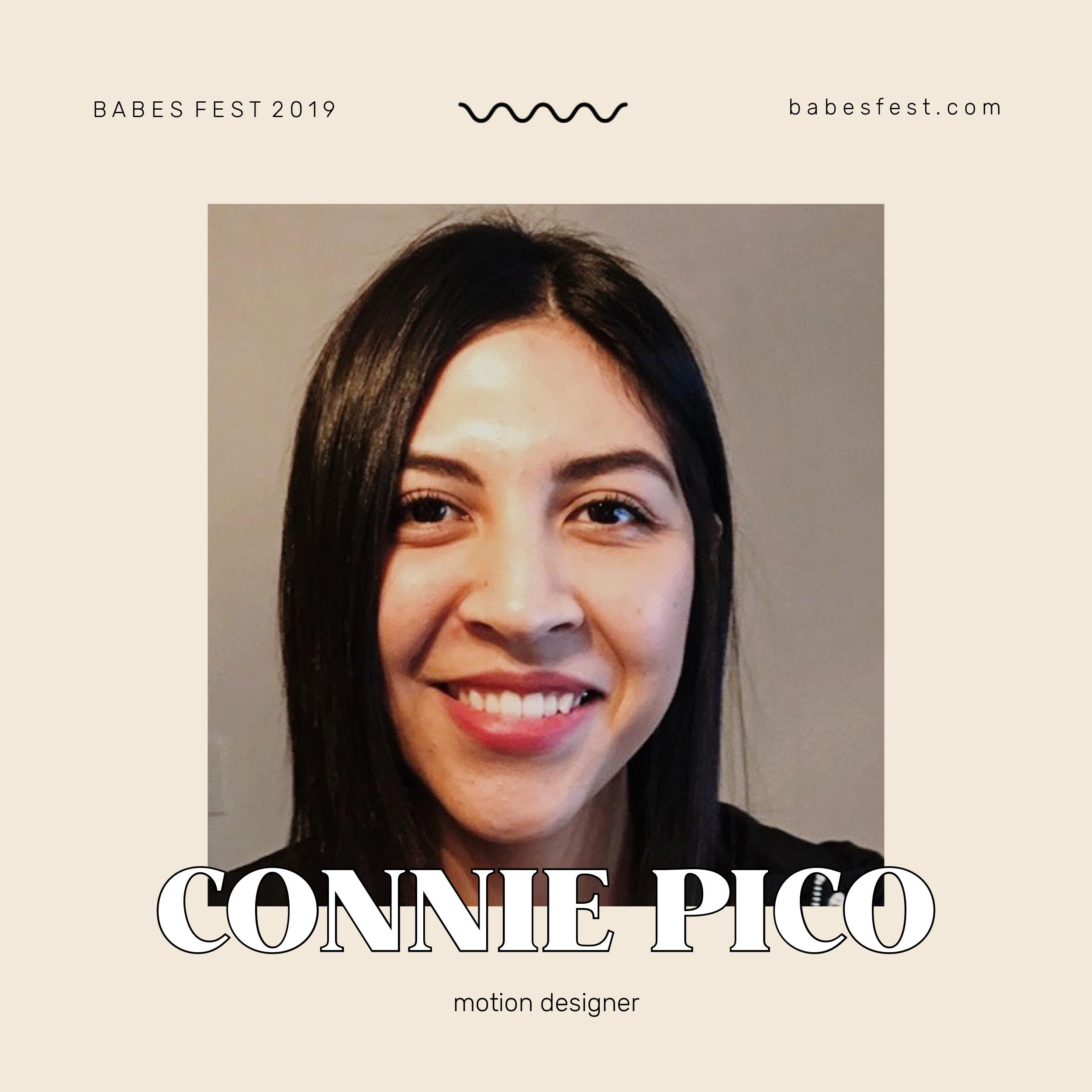 Connie Pico