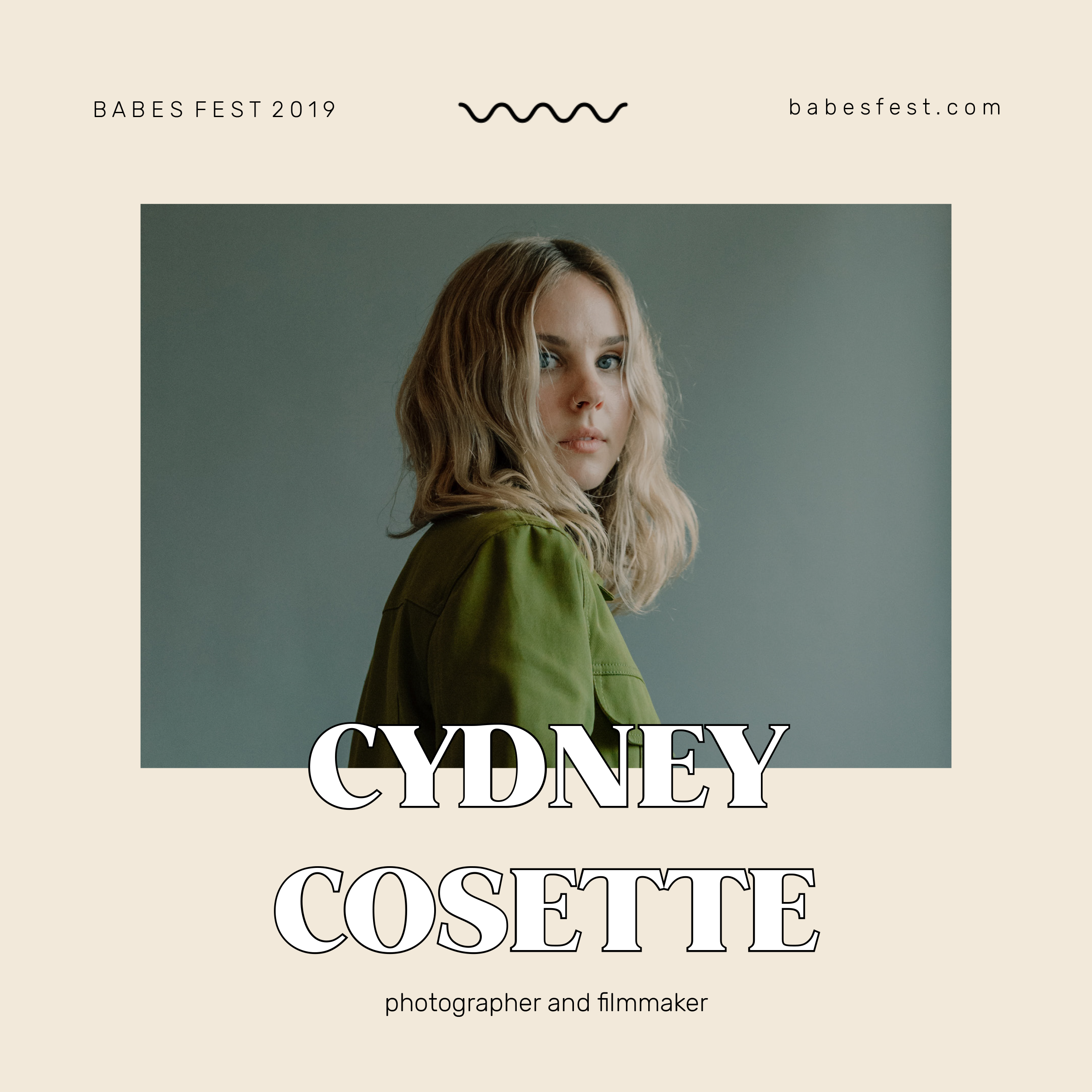 Cydney Cosette