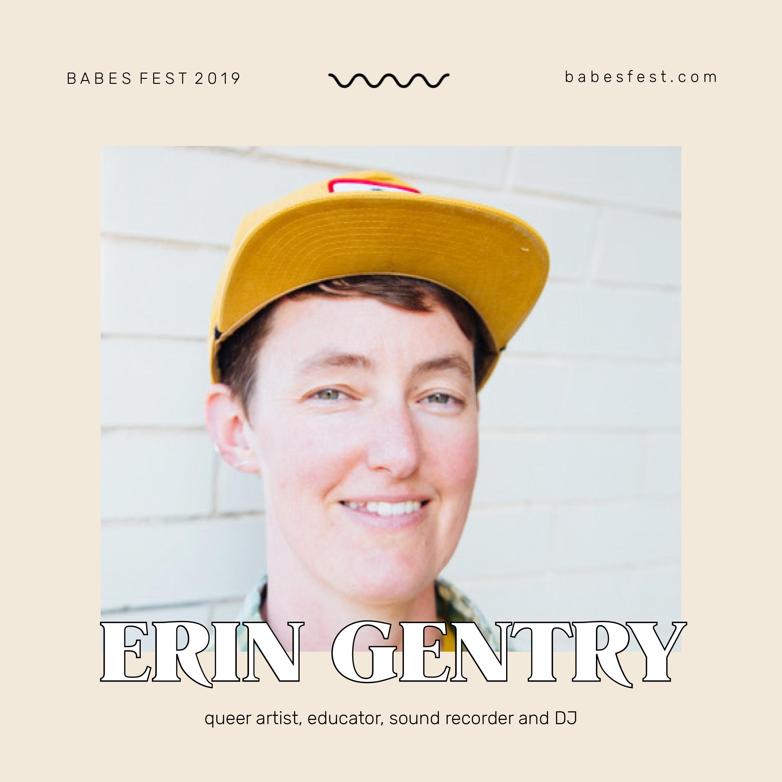 Erin Gentry