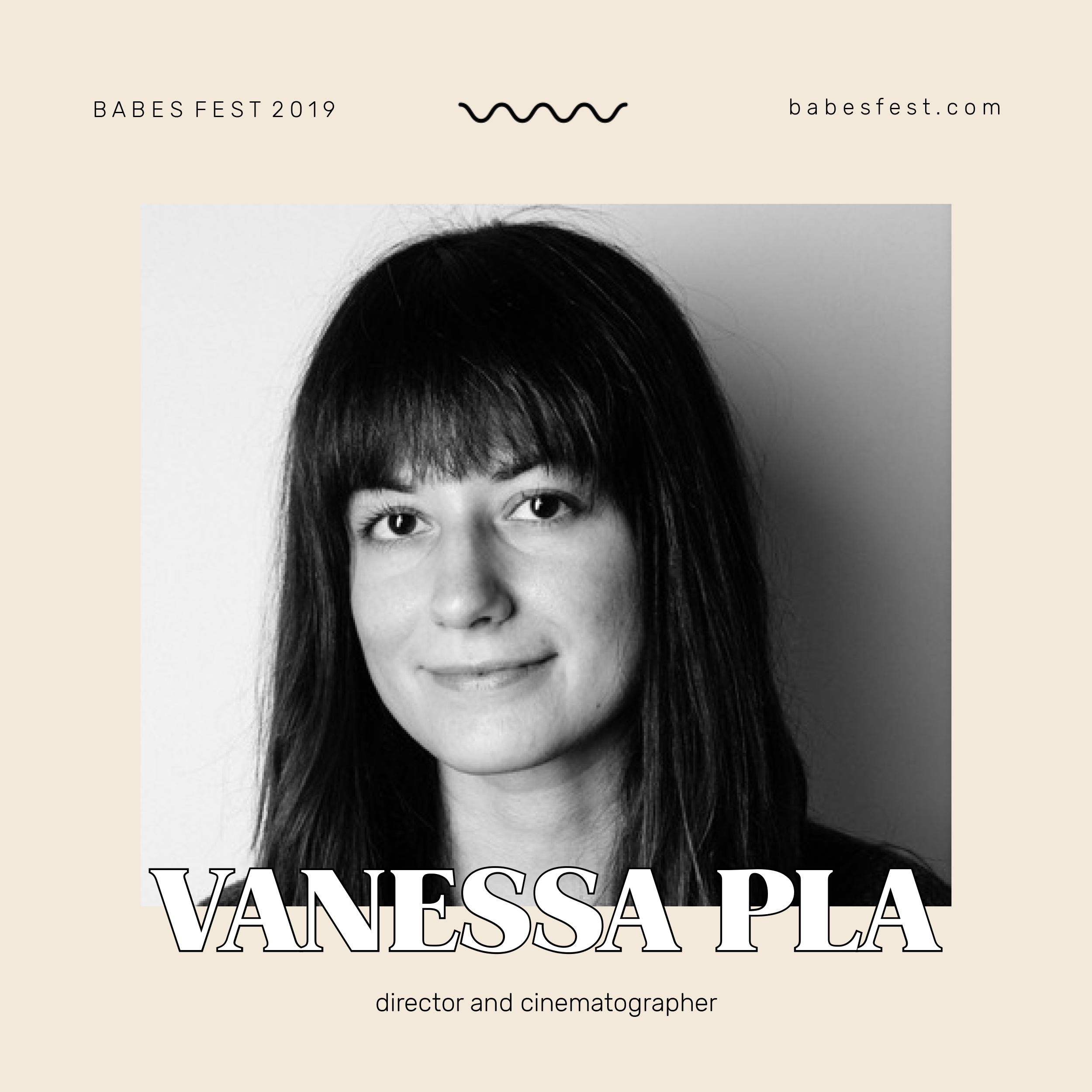 Vanessa Pla