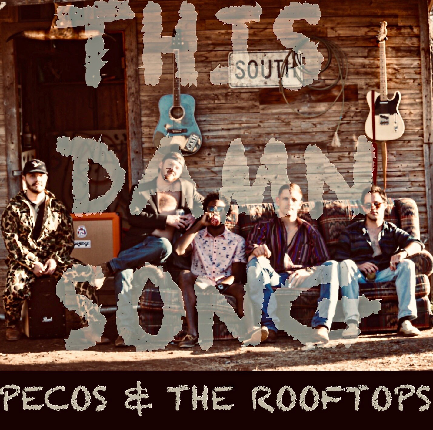 Pecos & The Rooftops - texas COUNTRY