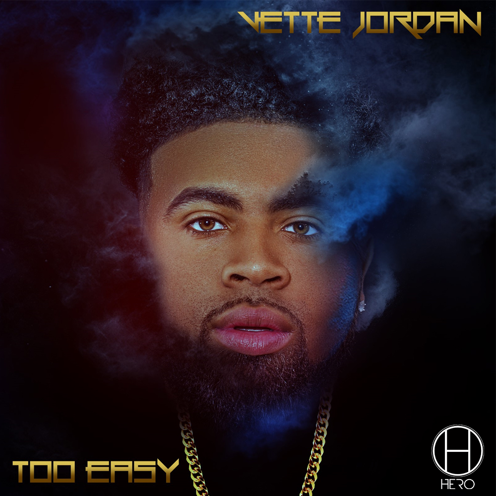 Vette Jordan - rap / hip-hop