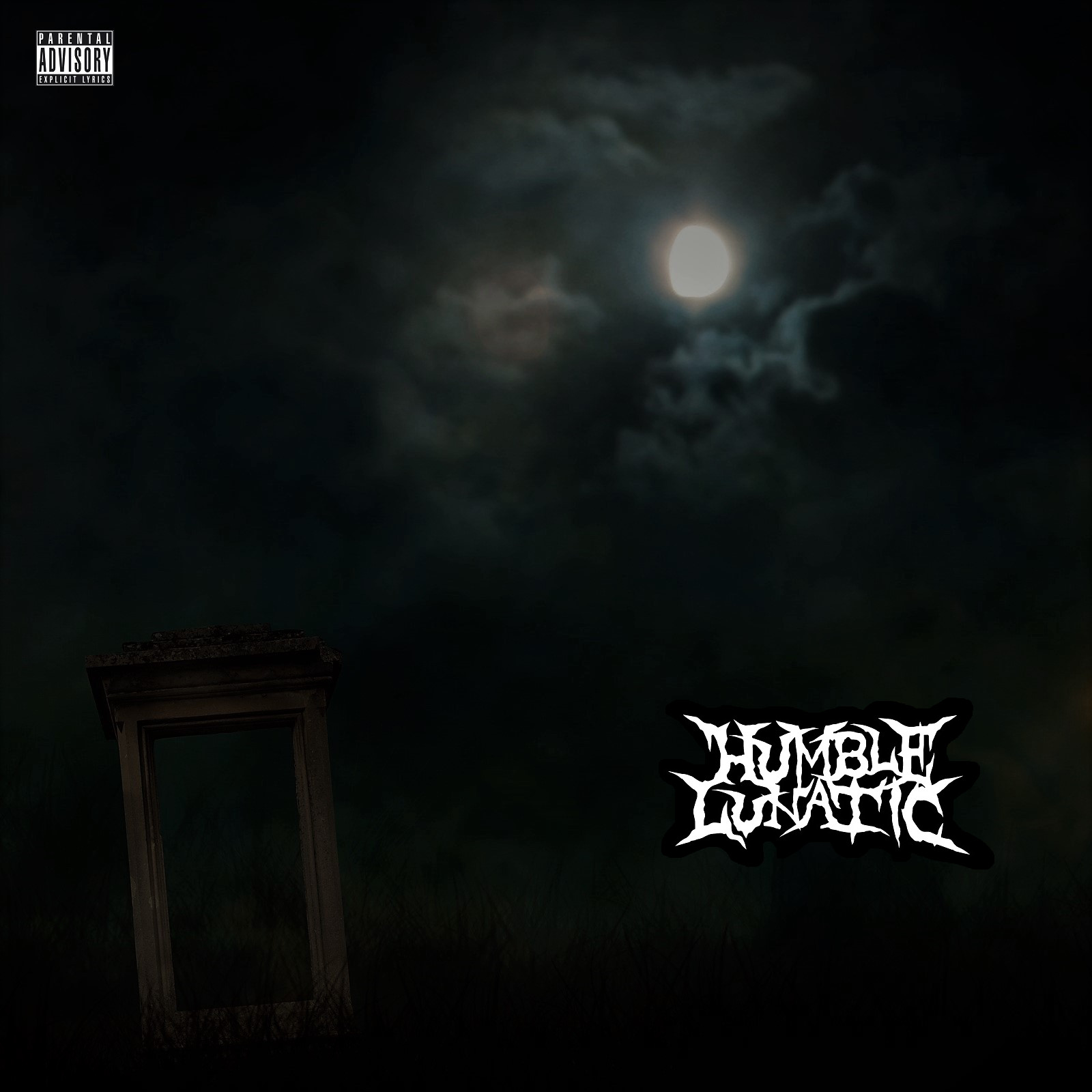 My debut self-titled album HUMBLE LUNATIC is available on iTunes again with a bit of a revamp