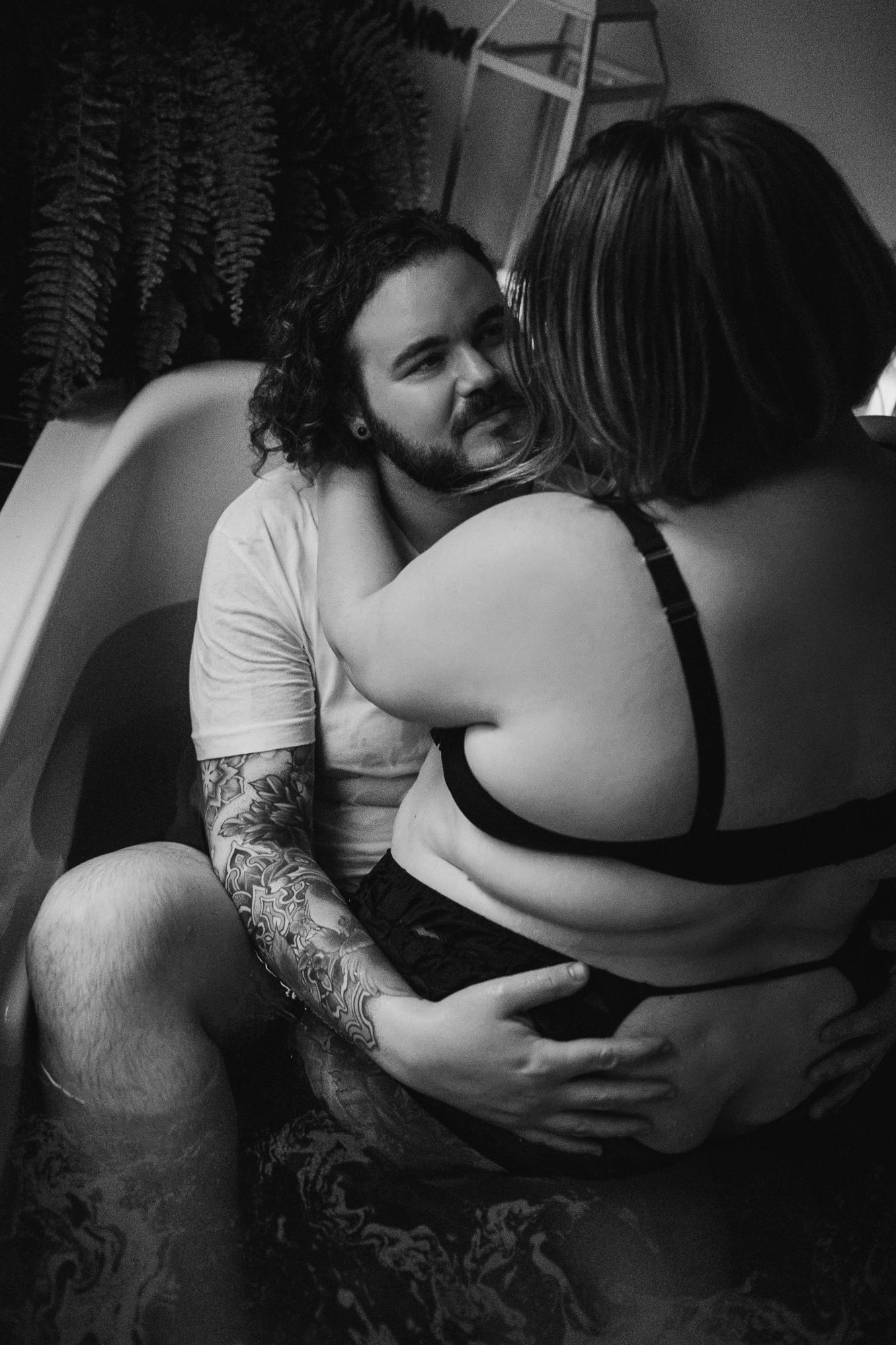 Victoria Bc Couples Boudoir Photography-75.jpg