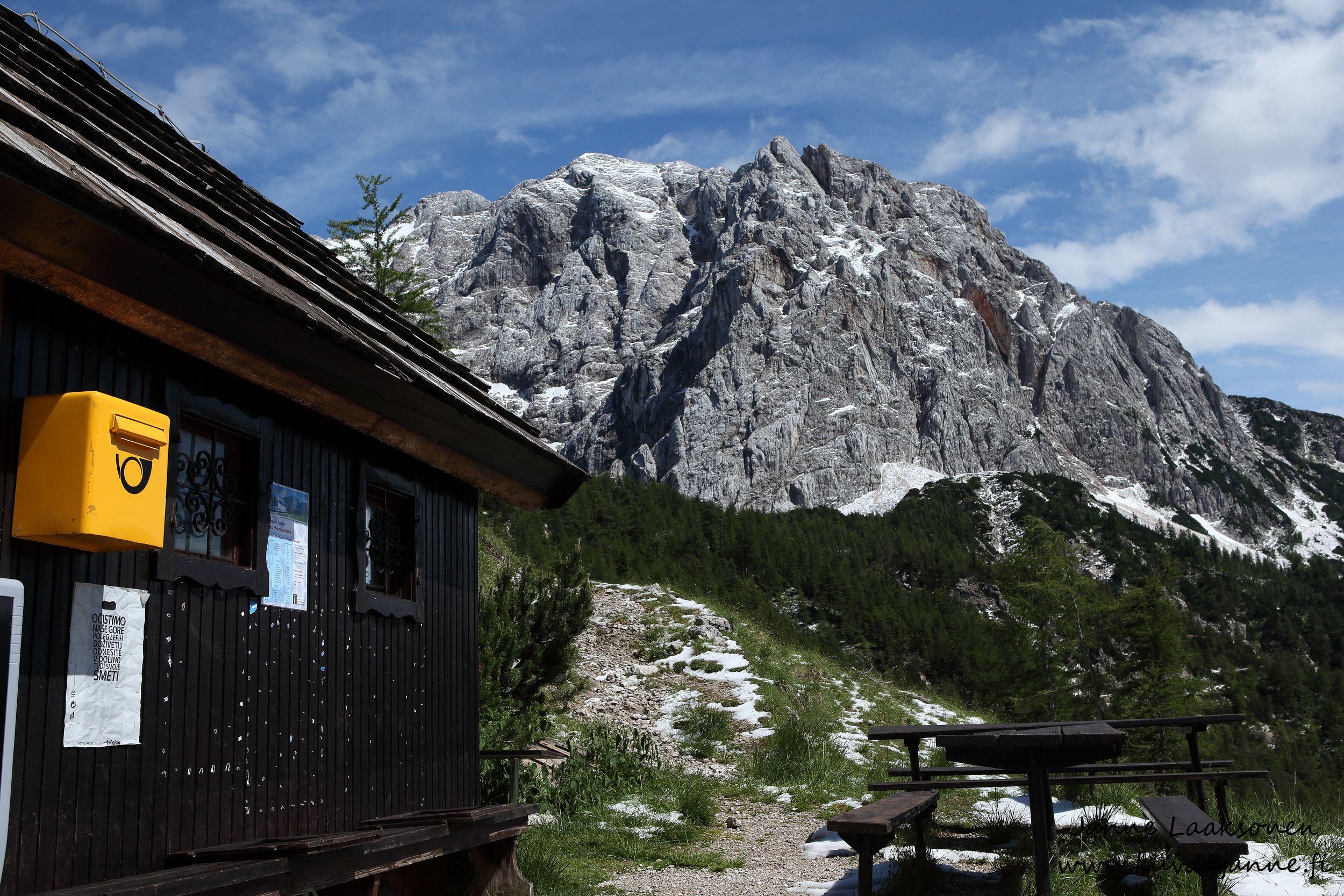 Slovenia, Valokuvaaja Janne Laaksonen, Riihimaki