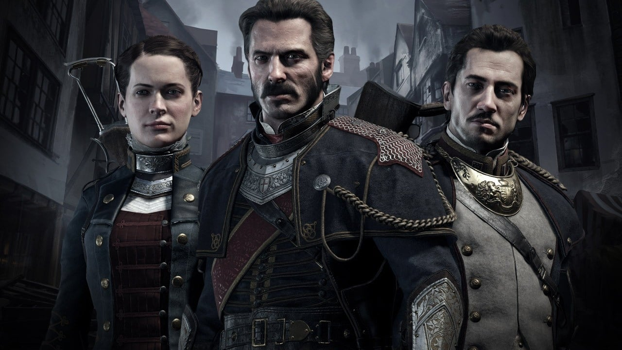 The Order: 1886 (2015 - Playstation 4)